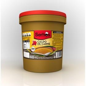 CALDO SOLUBLE DE CARNE 1 KG