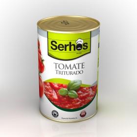 CRUSHED TOMATOES 5 KG