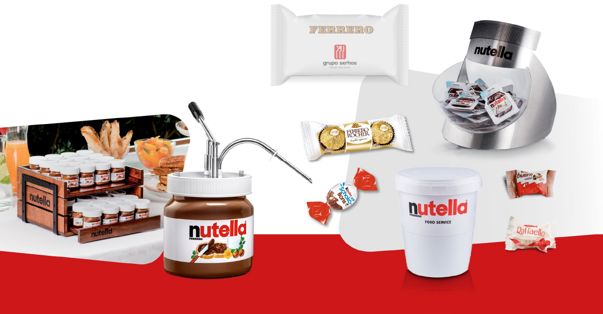 Escena Ferrero