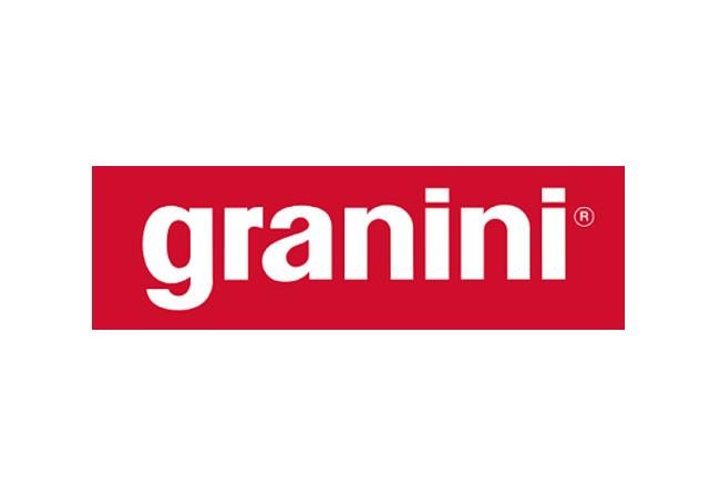 Logo de Granini