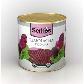 REMOLACHA RODAJA 3 KG