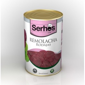 REMOLACHA RODAJA 5 KG