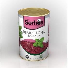 REMOLACHA RALLADA 5 KG