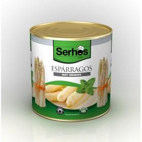 ESPARRAGOS BLANCOS 80/100 1ª 3 KG