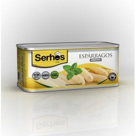 ESPARRAGOS BLANCOS 17/24 EXTRA 1 KG