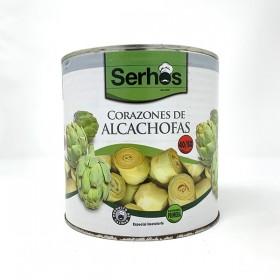 ALCACHOFA CORAZON 40/50 3 KG